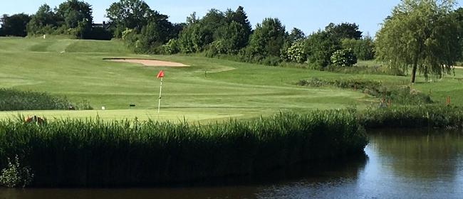 Golfclub Güby, Golfclub an der Schlei, Golfen in Schleswig-Holstein