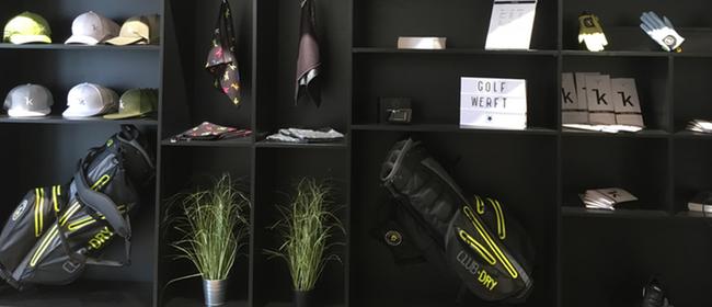 Golfwerft - Fachgeschäft für Golffreunde in Kiel